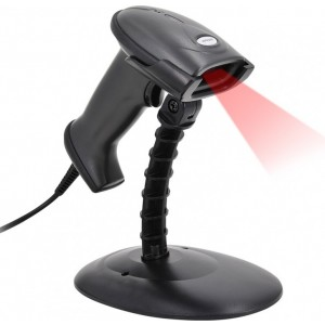 Handheld Laser Barcode Scanner