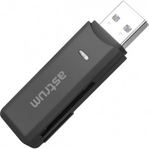 USB3.0 TF Card Reader