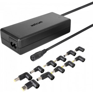 65W Universal AC Adapter