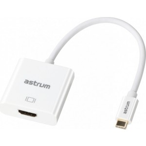 USB-C - Hdmi Adapter