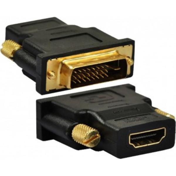 DVI-I - HDMI Adapter