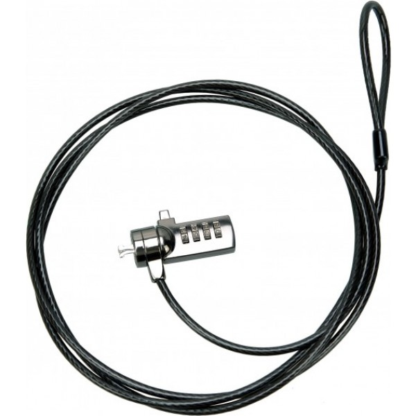 Digital Combination Security Lock Cable